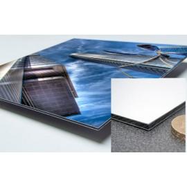 aluminio impreso dibon 3 mm